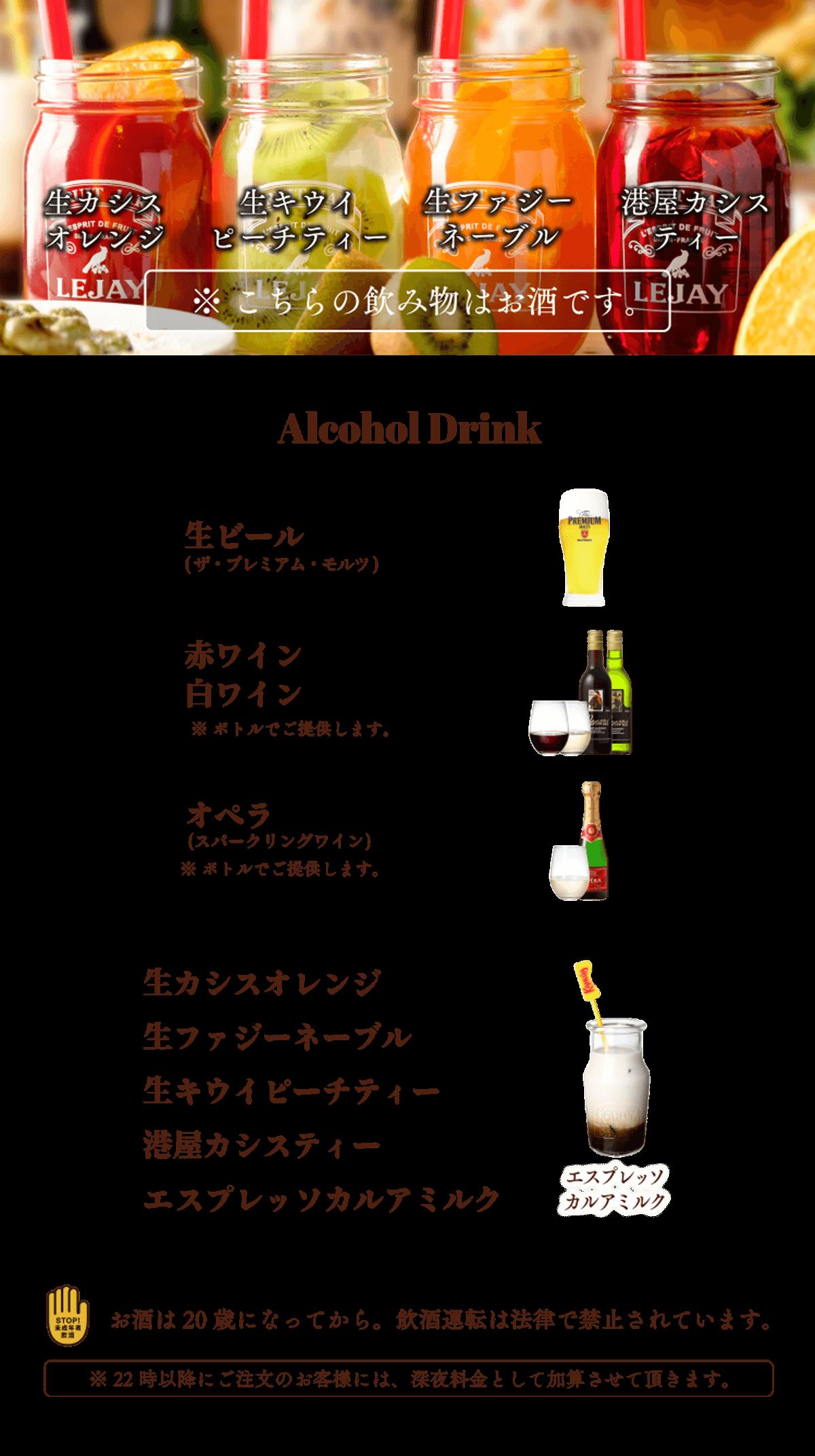 spアルコール部分画像